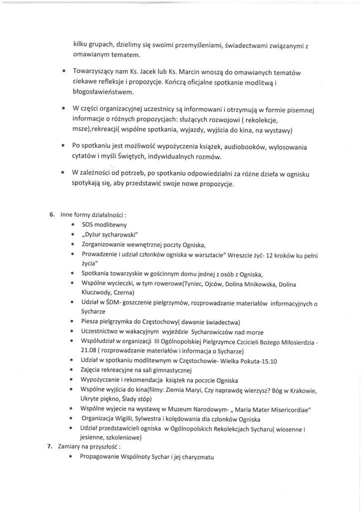 Sprawozdanie Kraków 2016 str.2